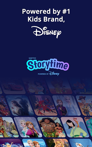 Storytime: Learn English Powered by Disney 1.1.40 screenshots 7