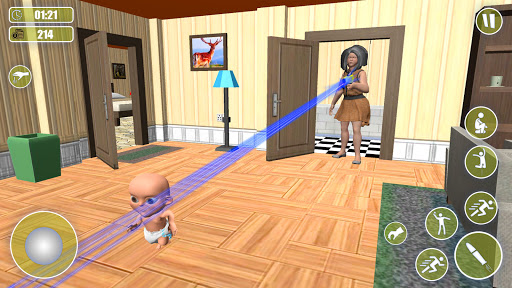 Grandma House Granny Simulator 1.4 screenshots 6