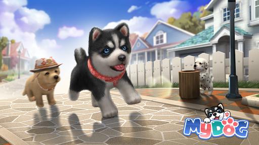 My Dog - Puppy Game Pet Sim  Pc-softi 13