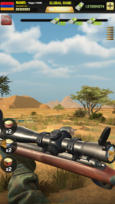The Hunting World - 3D Wild Shooting Gameのおすすめ画像4