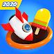 マッチ3D - マッチングパズルゲーム - Androidアプリ