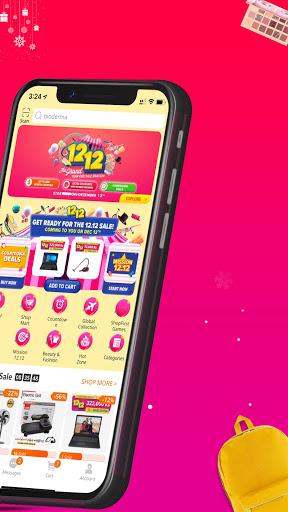 Shop MM - 12.12 Sale Year End Shopping Sale 2020 4.11.0 Screenshots 2