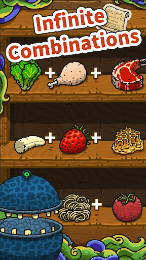 Monster Chef 3.0.0 screenshots 1