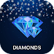 Free Diamonds Tips - 書籍&文献アプリ