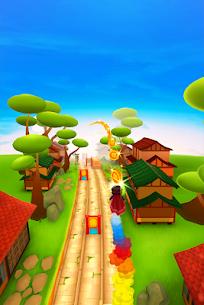 Ninja Kid Run Free – Fun Games 5