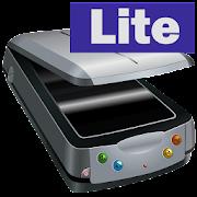 Jet Scanner Lite. Scan to PDF