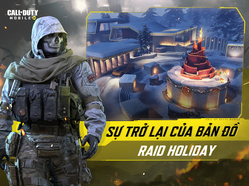 Call Of Duty: Mobile VN 1.8.17 screenshots 20