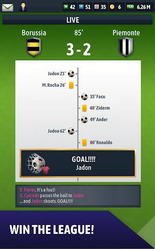 BeSoccer Football Manager  screenshots 12