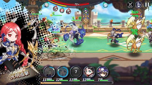 Luna Discordia 1.0.15 screenshots 8