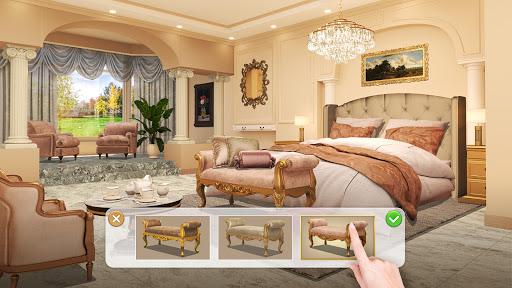Home Design - Million Dollar Interiors apkslow screenshots 9