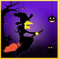 Halloween Witch Escape: 2019