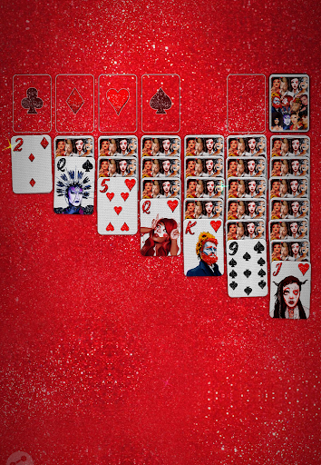 FLICK SOLITAIRE - The Beautiful Card Game  screenshots 17