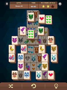 Mahjong 2.2.4 Screenshots 23