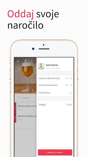 ehrana - Food delivery 3.0.29 Screenshots 4