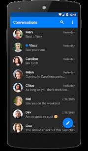 Chomp SMS Mod Apk  v8.40 build 9084003 (Pro) 3