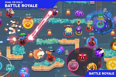 Heroes Strike – Brawl Shooting Multiple Game Modes 5