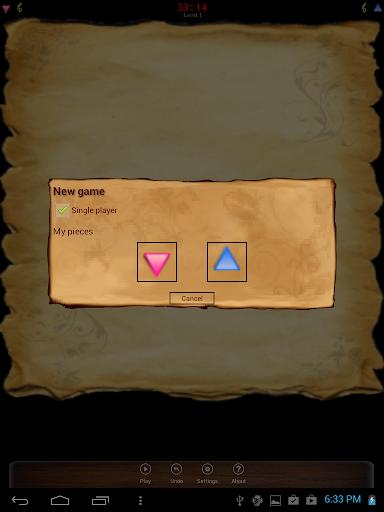 Dots & Triangles  screenshots 9