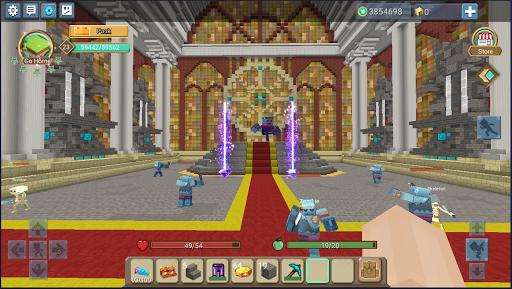 Sky Block apkpoly screenshots 11