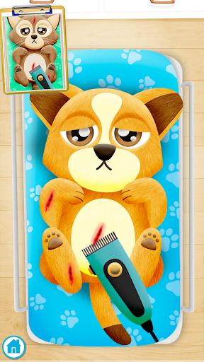Pet Doctor. Animal Care Game screenshots 15