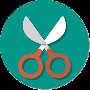 Screen Scissors : Screenshot & Free-form snip