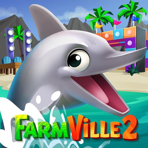 Baixar FarmVille 2: Tropic Escape para Android