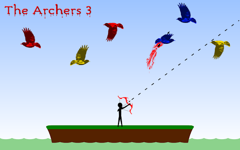 The Archers 3 : For Pc (Download In Windows 7/8/10 And Mac) 1