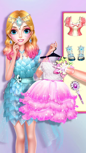 ud83dudc78ud83dudc78Princess Makeup Salon 6 - Magic Fashion Beauty 2.6.5026 screenshots 2