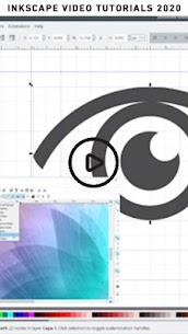 InkScape Video Tutorials Baixar Última Versão – {Atualizado Em 2021} 1