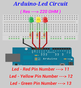 Arduino Bluetooth Led Control For Pc – Download For Windows 10, 8, 7, Mac 4