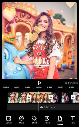 Video Maker & Photo Slideshow, Music - FotoPlay 2.8.4 Screenshots 9