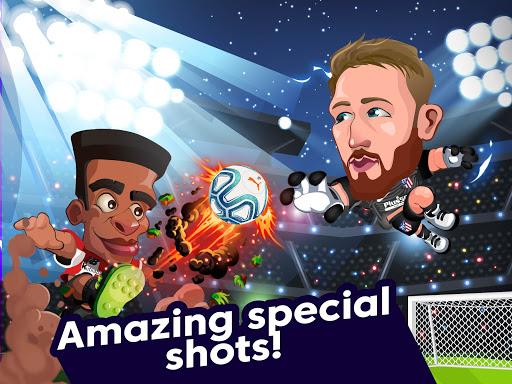 Head Football LaLiga 2021 - Skills Soccer Games 7.0.5 screenshots 18