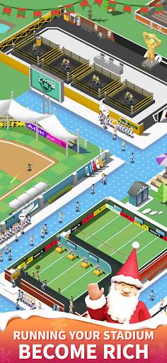 Idle GYM Sports - Fitness Workout Simulator Game 1.30 screenshots 12