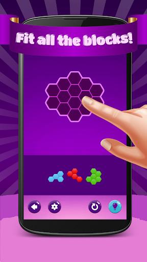 Hexa Puzzle Hero 1.73 screenshots 5