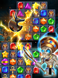 Pharaoh Pyramid Journey  For Pc – Free Download On Windows 10/8/7 And Mac 2