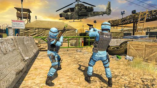 Free Firing Battleground: Fire Free Squad Survival 1.6 screenshots 13