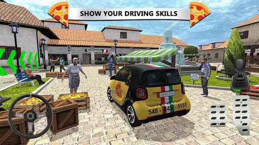 Pizza Delivery: Driving Simulator 1.6 screenshots 11