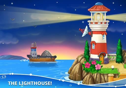 Game Island. Kids Games for Boys. Build House 2.3.1 screenshots 14