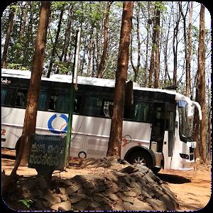 OffRoad Tourist Bus Driver 2
