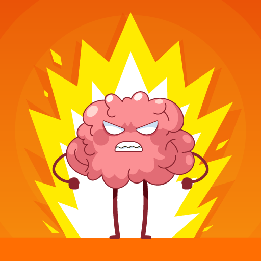 Brain Up - Trò chơi hack não