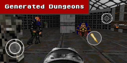 UNDOOMED - 3D FPS 2.06 apktcs 1