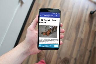 How to Save Money screenshot thumbnail