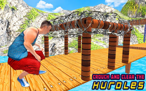 New Water Stuntman Run 2020: Water Park Free Games android2mod screenshots 10