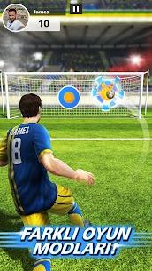 Football Strike – Multiplayer Soccer Apk 2021 5