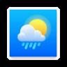 Weather App app apk icon