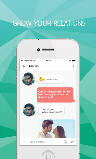 Adult dating app to find adults meet chat - ys.lt 3.1.1 Screenshots 5