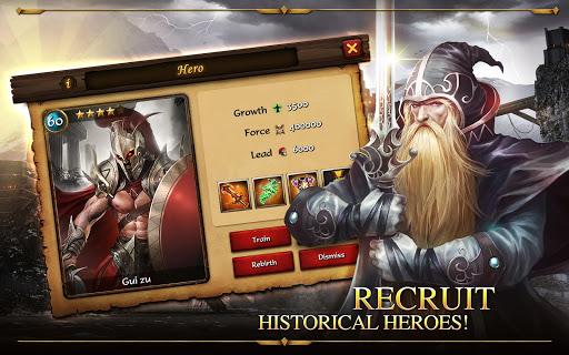 Age of Warring Empire  screenshots 15