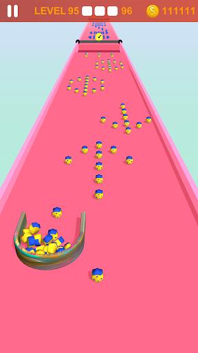 3D Ball Picker - Real Game And Enjoyment 2.0 screenshots 1
