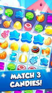Jelly Juice Mod 1.112.0 Apk [Unlimited Gold/Boosters/Lives] 1