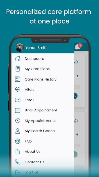 BrainHealth App screenshot 8
