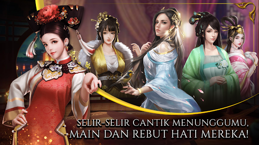 Kaisar Langit - Rich and Famous  screenshots 8